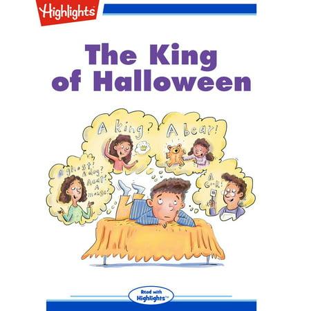 King of Halloween, The - Audiobook - Pair Of Kings Halloween Part 1