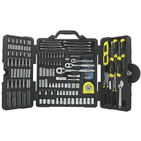 STANLEY STMT73795 210-Piece Home Owners DIY Tool