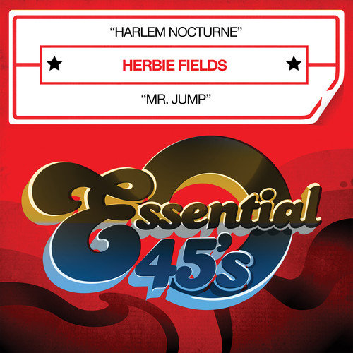 Herbie Fields - Harlem Nocturne [CD]