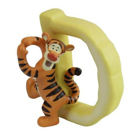 Pooh Alphabet Letters (Disney Pooh & Friends Magnetic Alphabet Letter,)