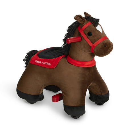 Radio Flyer, Lightning Horse, 6V Battery Powered Ride-on