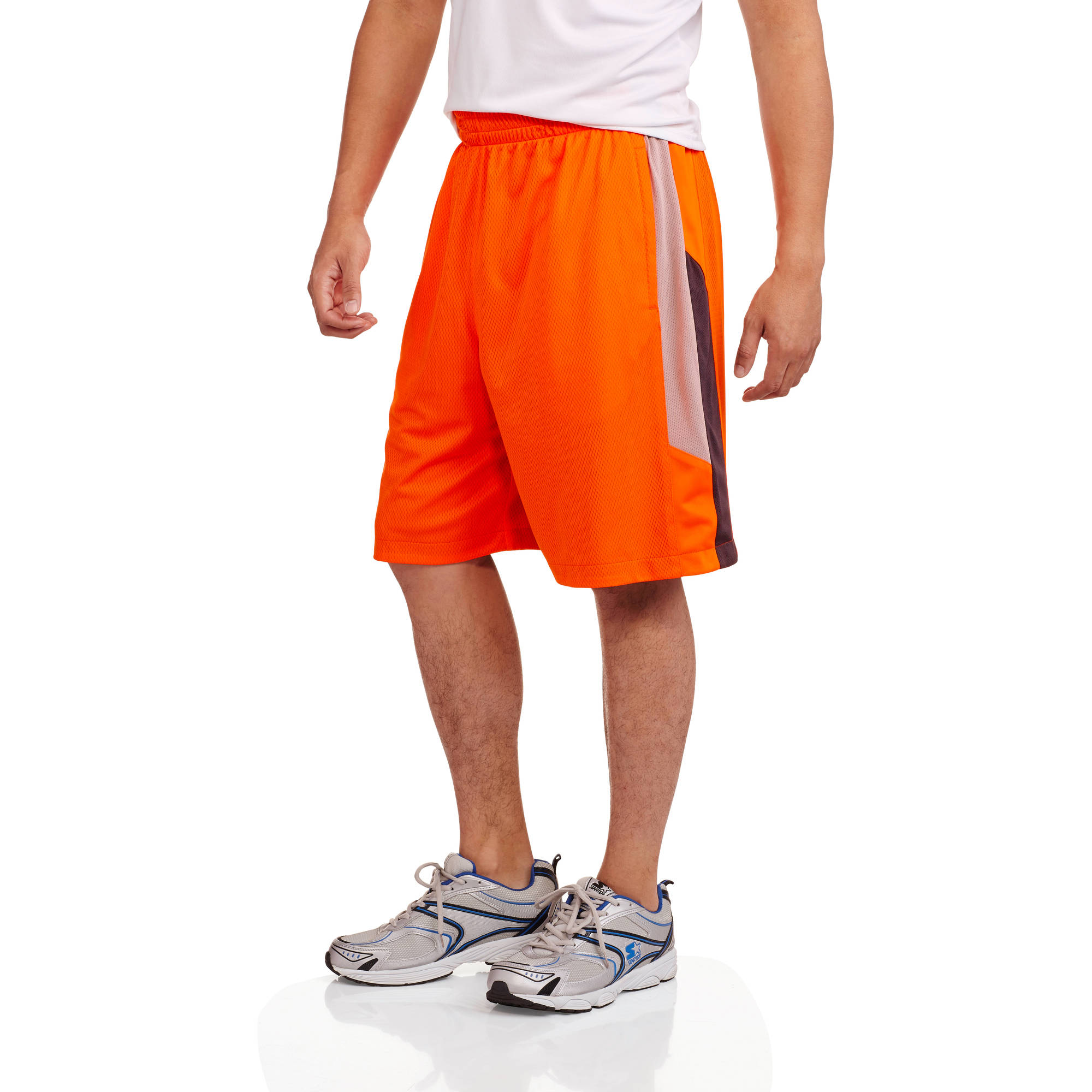 Starter Men's Reversible Basketball Shorts