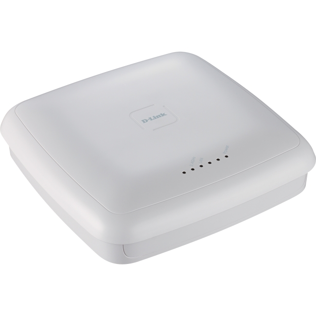 D-Link DWL-3600AP Unified 802.11n Access Point