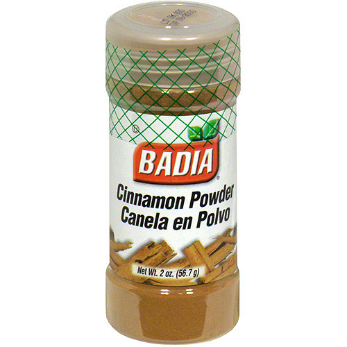 Badia Ground Cinnamon, 2 oz (Pack of 12)