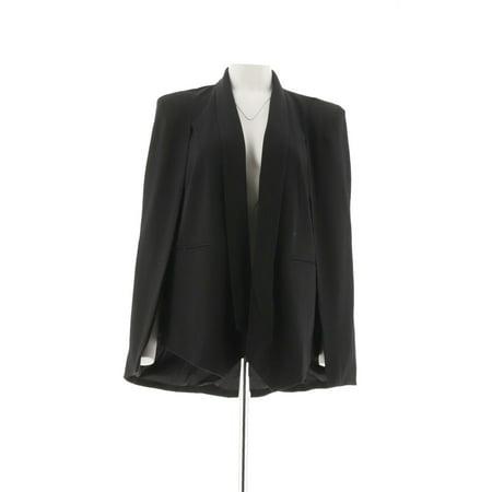 GILI Milano Ponte Cape Blazer A297661 (Skirt Jacket Blazer)