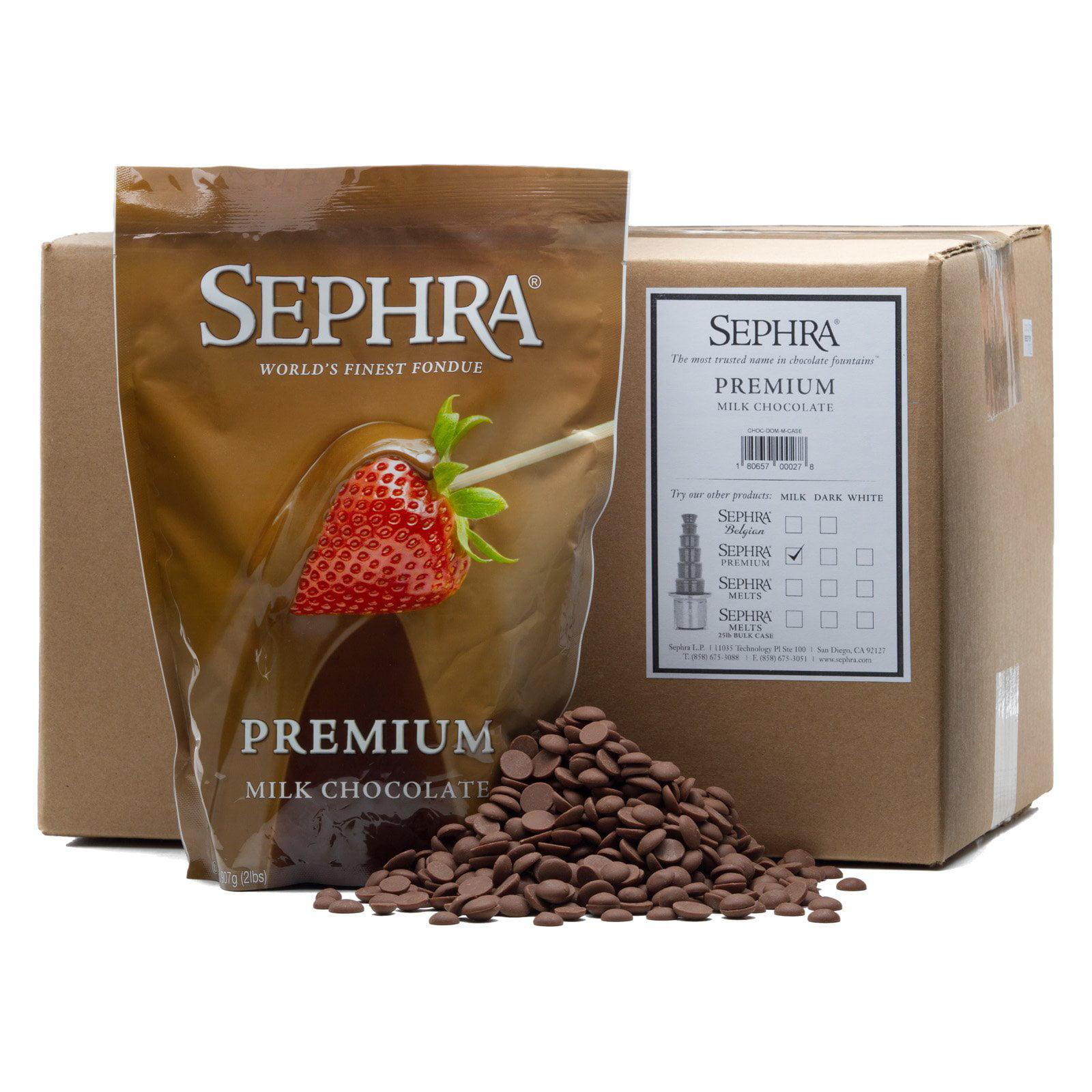 Sephra Premium Milk Chocolate