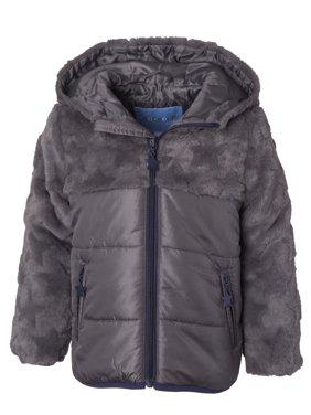 Wippette Baby Toddler Boy Winter Jacket Coat