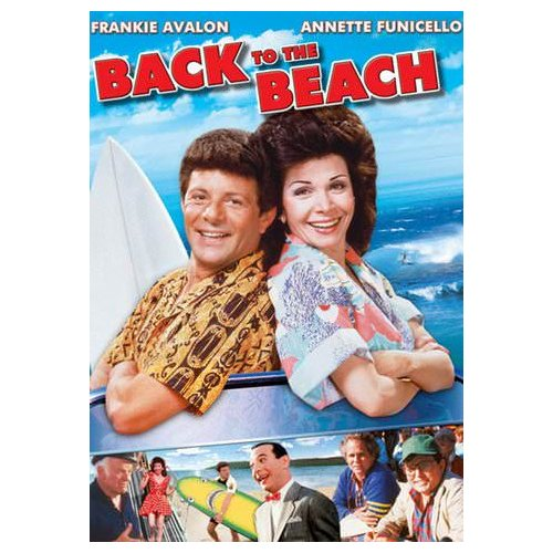 Back to the Beach (1987)