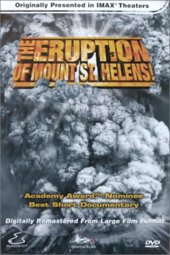 IMAX   Eruption of Mount St Helens by Slingshot Entertainment