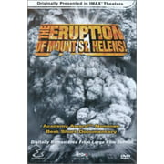 IMAX   Eruption of Mount St Helens by REAL ENTERTAINMENT