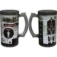 Attack on Titan Class Beer Mug by Classic Imports