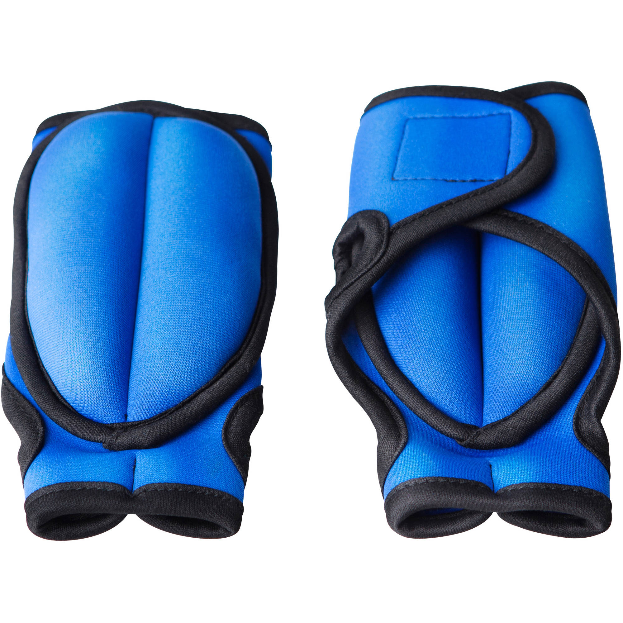 Weider 4 Lb Pair Weighted Gloves