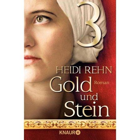 Heidi Satin (Gold und Stein 3 - eBook)