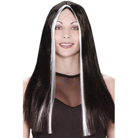 Vampiress Wig Adult Halloween Accessory - Vampiress Wigs