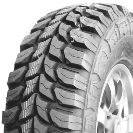Crosswind M/T LT31/10 50R15 109Q BW Tire