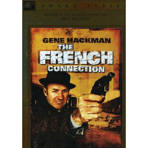 The French Connection (Collector's Edition) (Widescreen)