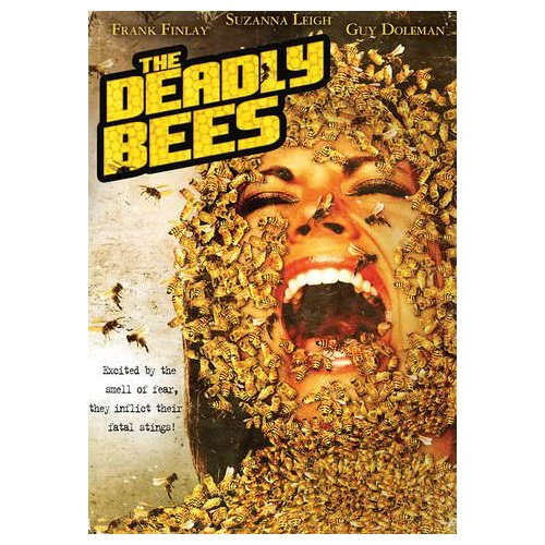 Deadly Bees (1967)