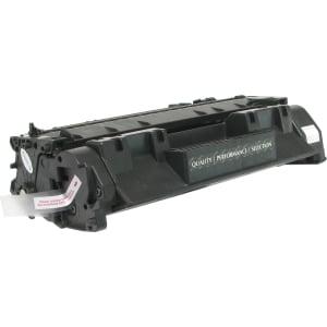 CE505A BLACK TONER LASERJET P2035 & P2055 SER STD 2300PG YIELD