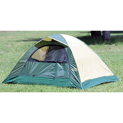 Texsport Brookwood Internal Frame Tent, Sleeps 2