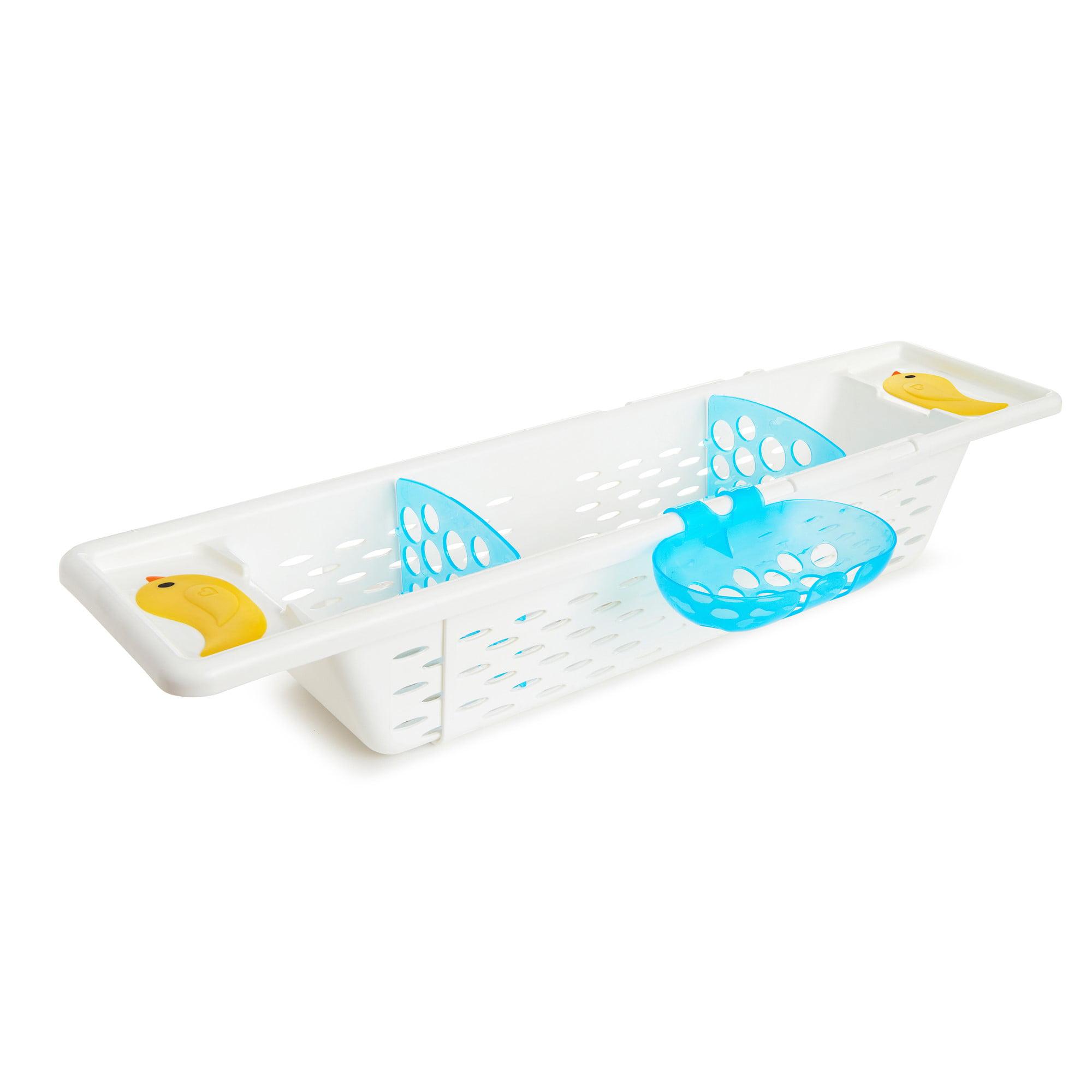 Munchkin Supergrip Bath Caddy by Munchkin, Inc.
