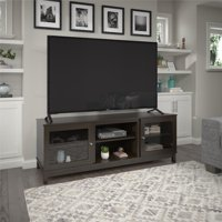 """Ameriwood Home Swanson TV Stand for TVs up to 70"""", Multiple Colors"""