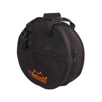 Remo Padded Bag with Shoulder Strap for Hand Drum 13-by-5-inch