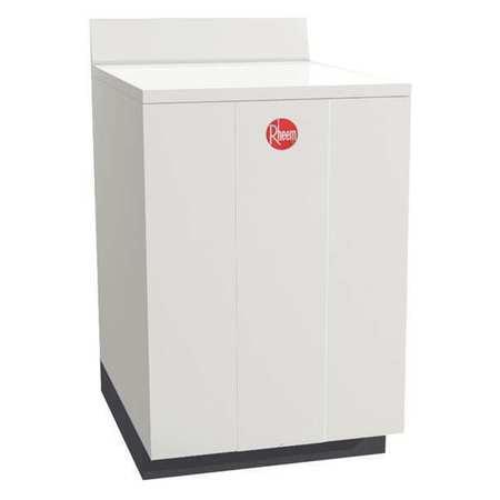RHEEM Electric Water Heater,40 gal,240VAC,1 Ph 88H-40D