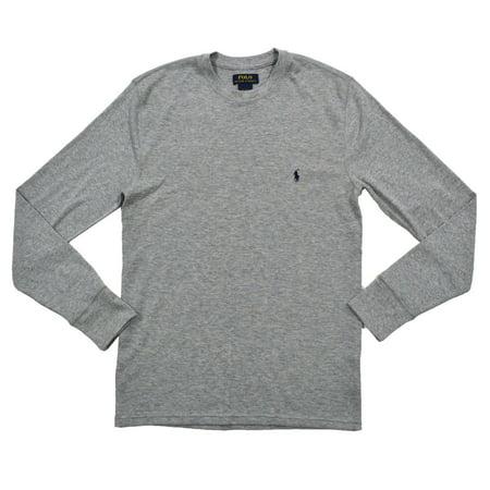 Polo Ralph Lauren Mens Small Thermal Tee T-Shirt