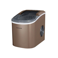 Frigidaire 26-Lb. Compact Ice Maker EFIC206-TG-COPPER - Refurbished