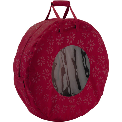 Classic Accessories Wreath Storage Bag, Large