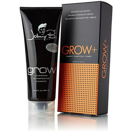 Johnny B - Grow + Shampoo - 8oz