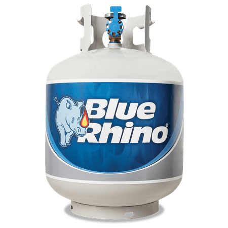 Blue Rhino Propane Exchange