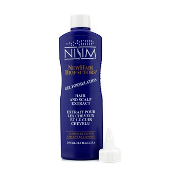 Hair And Scalp Extract Gel Formulation (for Normal To Dry Hair) 240ml/8oz