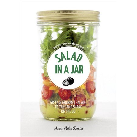 Dressing For Halloween (Salad in a Jar: 68 Recipes for Salads and Dressings)