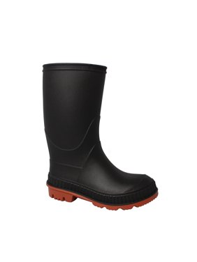 Wonder Nation Toddler Unisex Chore Rain Boot