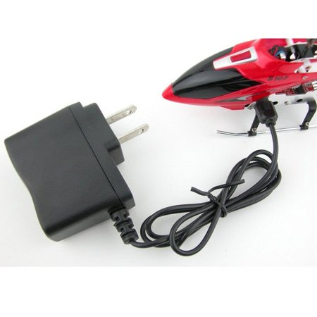 110V Charger Adapter Spare Parts for SYMA RC Helicopters S107 S105 S009 - Helicopter Adapter