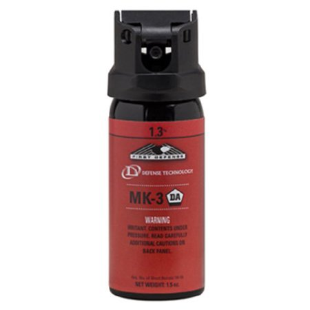 Defense Technologies Oc   Tubed   Stream Mk 3 1 5 Oz  Dt 1012574