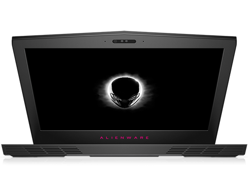 "HIDevolution Alienware 17 R4 17.3"" i7-7820HK 2.9-4.4GHz (FHD 1070 8GB 256G SSD + 1T HDD 16G RAM) by Alienware"