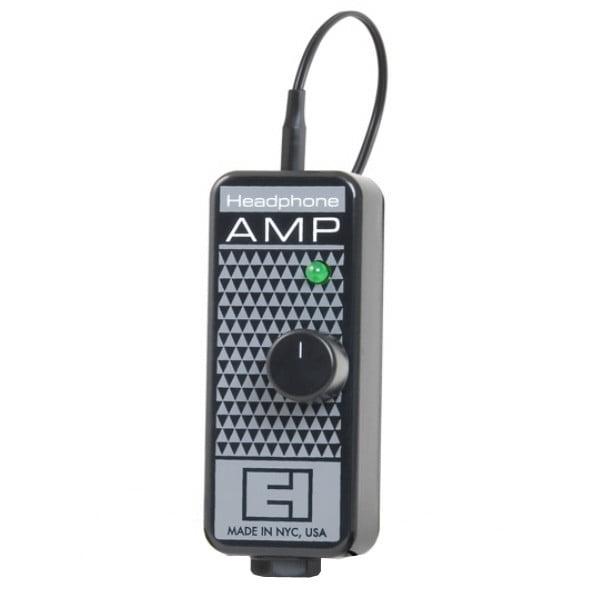 Electro-Harmonix Headphone Amplifier by Electro-Harmonix