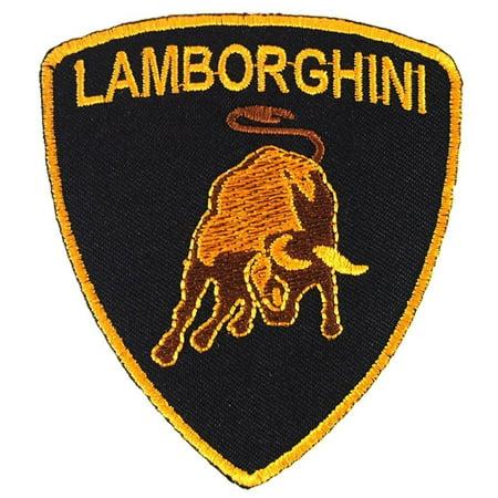 Lamborghini Tonino Shield Sport Car 3