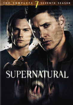 Supernatural: The Complete Seventh Season (DVD) by WARNER HOME VIDEO