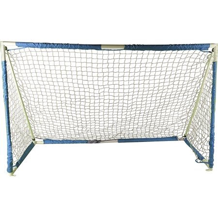 Champion Sports Deluxe Fold Up Portable Soccer Goal (Up Sports)