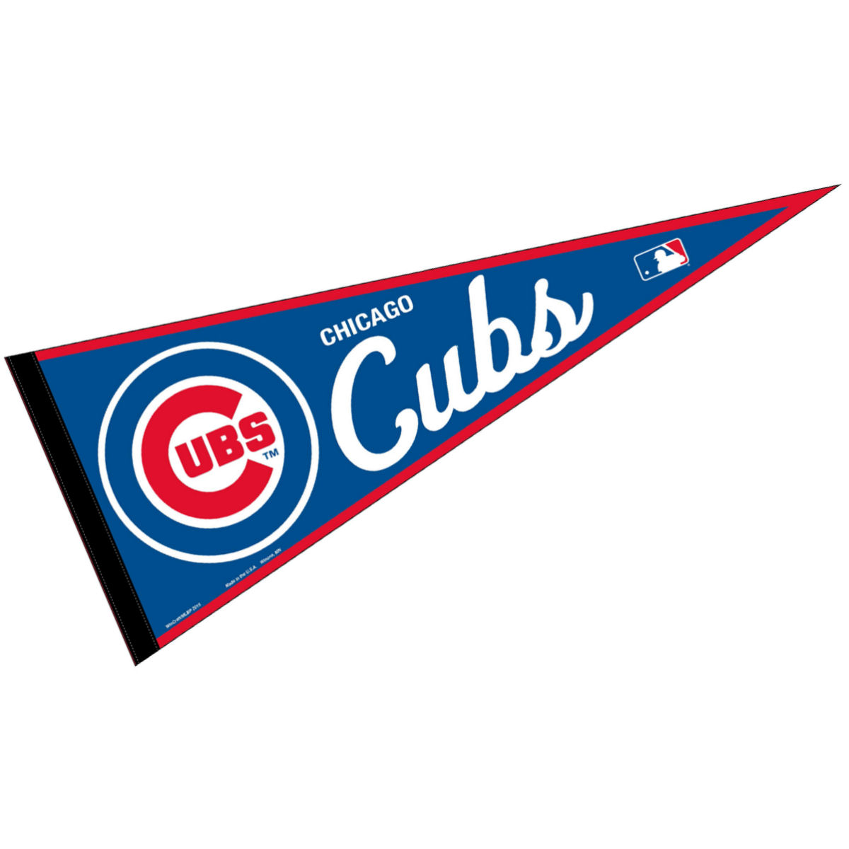 MLB Chicago Cubs Full Size Pennant