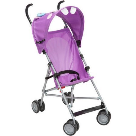 Character Umbrella Stroller, Choose Your Character   Miss Hippo by Cosco