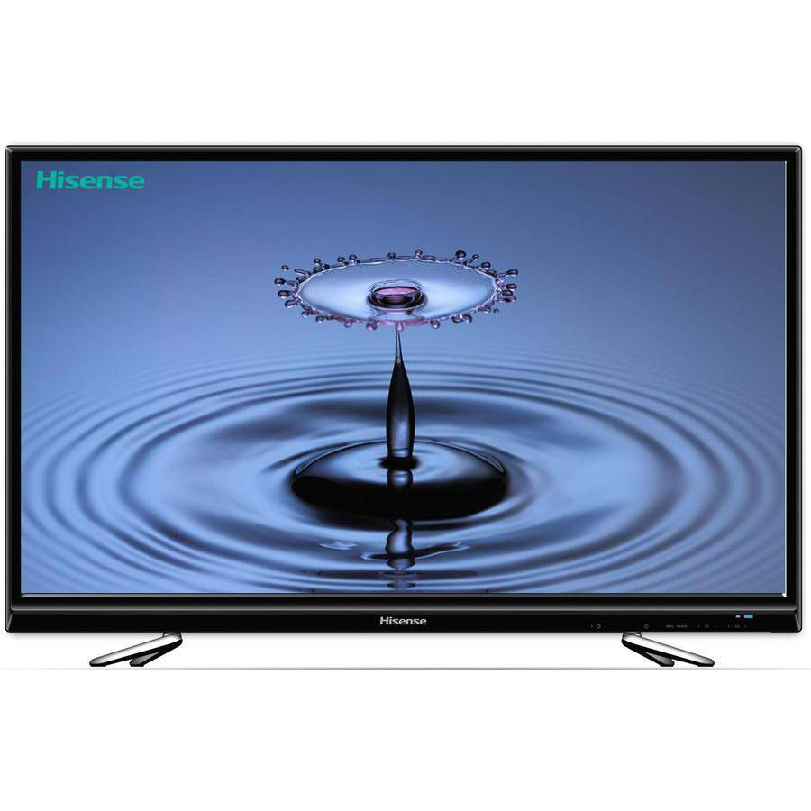 "Refurbished Hisense 40H3E 40"" 1080p 60Hz Class LED HDTV"