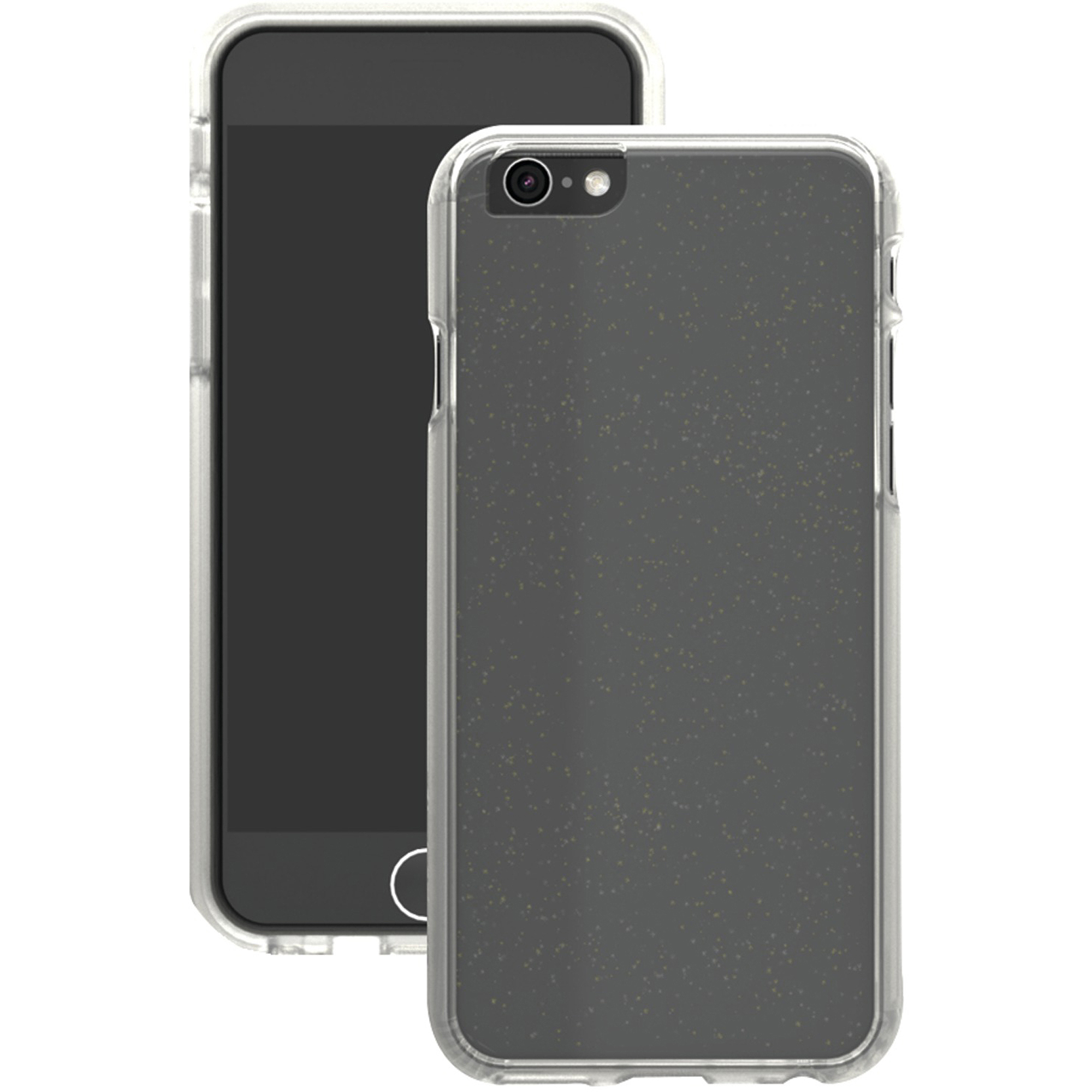 Body Glove Apple iPhone 6 6S Prizm Case, Clear by Body Glove