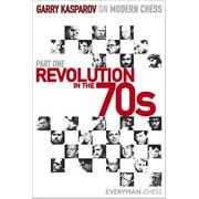 Garry Kasparov on Modern Chess, Part 1 : Revolution in the 70's
