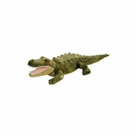 Cuddlekins Alligator By Wild Republic   11653