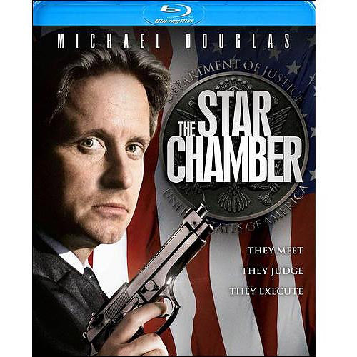 The Star Chamber (Blu-ray) (Widescreen)