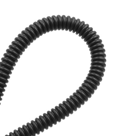 26.24ft Universal Black Car Flexible Tube Split Loom Wire Conduit Sleeve Tubing - image 1 of 3